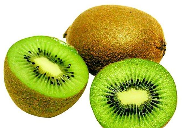 Első rész - Kiwi - Egészségünk érdekében